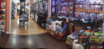 The Best Selection Of RC Cars & Parts In The City