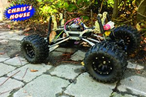 Fall fun with your RC vehicle