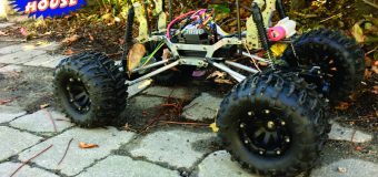 Chris's House- The Place To Fall In Love With RC Cars